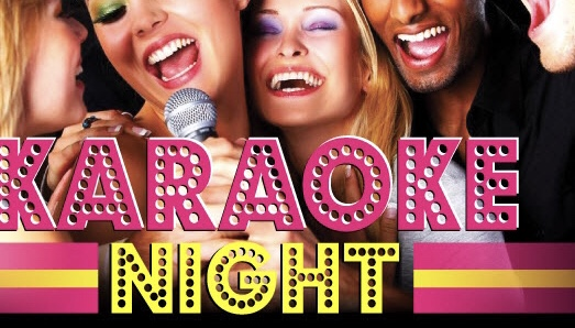 Karaoke at Bulldog Pub & Grub